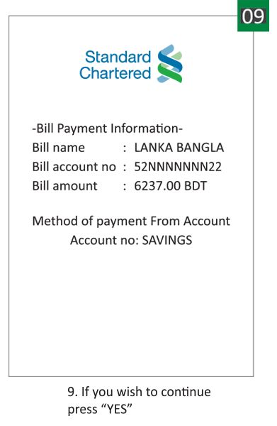 Payment Solutions - LankaBangla Finance Limited