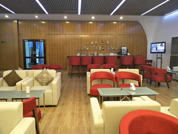 Balaka Lounge